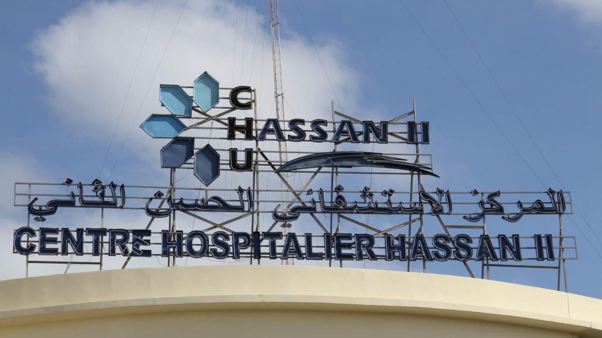 Centre Hospitalier Universitaire Hassan II