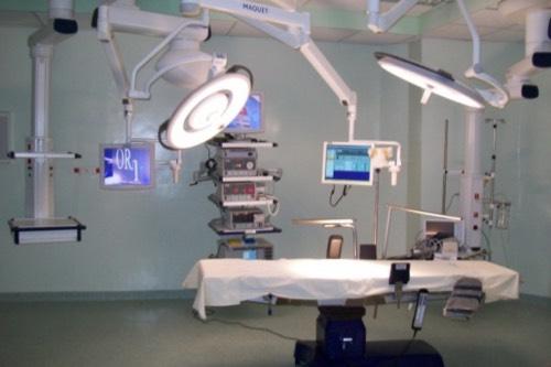 services médicaux techniques